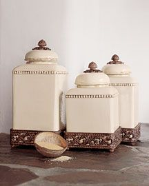 28 best canisters images on pinterest