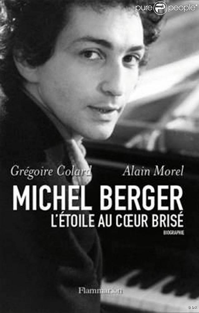 biographie Michel Berger