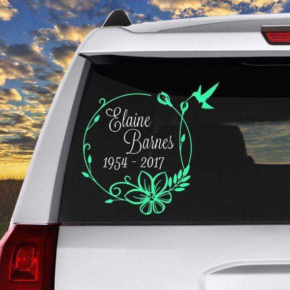Amazon Com Rn Registered Nurse Decal Sticker Caduceus Emt Lpn Car Truck Window Laptop Home Kitchen