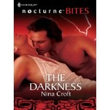 The Darkness (Kindle Edition)By Nina Croft