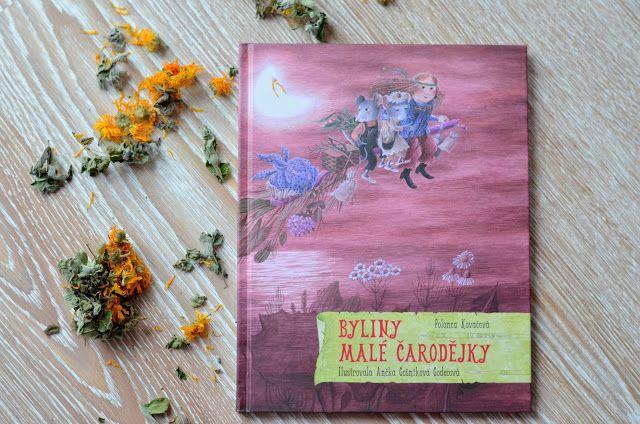 Princ a večernice: Byliny malé čarodějky