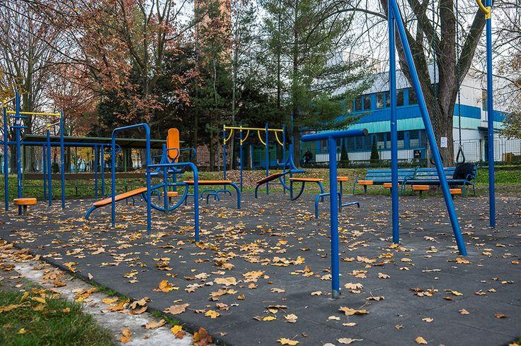 BeStrong Kondipark – Kondipark referenciák – Debrecen, Debreceni ...