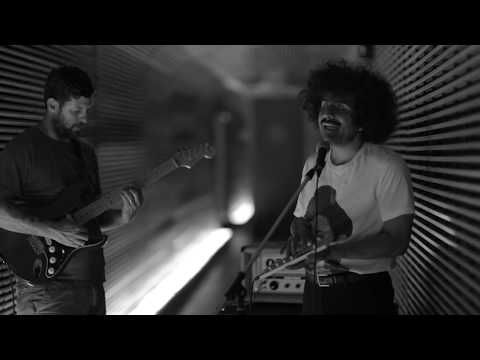 """Songs from a Room: Helado Negro Performs """"Runaround"""" at The Standard Spa, Miami Beach - YouTube"""