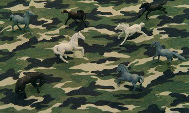 Wild Horses (Dead Nice Series) 2006/7
