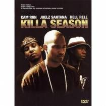 KILLA SEASON - (FULL MOVIE) (CAM'RON'S MOVIE) {youtube}1SB1CzFwH7M{/youtube} Paid in Full star Cameron Giles steps behind the camera for an intense tale from the street concerning a rising ****** who decides to take his game to the next level after getting a taste of the big time. Flea was a basketball player and small time ****** with a natural sk...