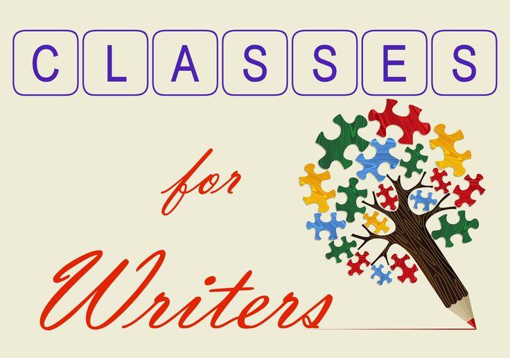 www.ClassesForWriters.com