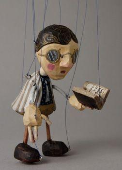 инструкция пляшущие puppets dancing фигурки