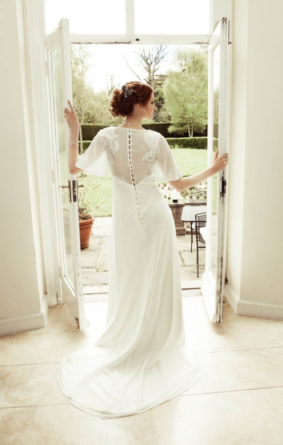 Vintage inspired collection - Mae by Johanna Hehir
