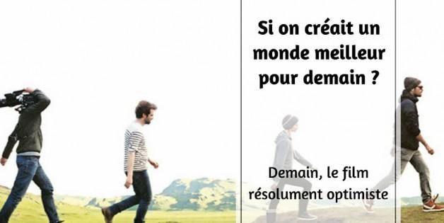 Demain, le film de Cyril Dion et Mélanie Laurent