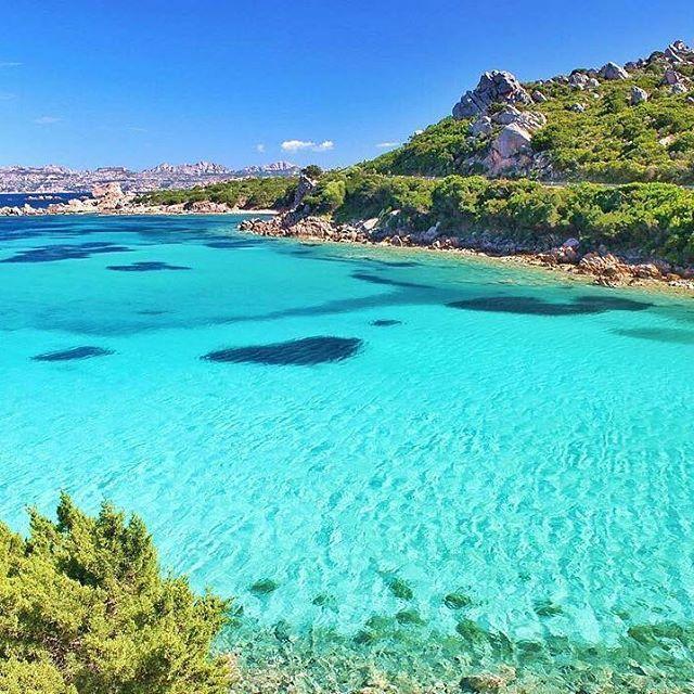 Cala Lunga - La Maddalena  #sardegna #instasardegna  Foto @seas2000
