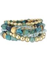 Bracelet: Stretch Bracelets, Diy Bracelets