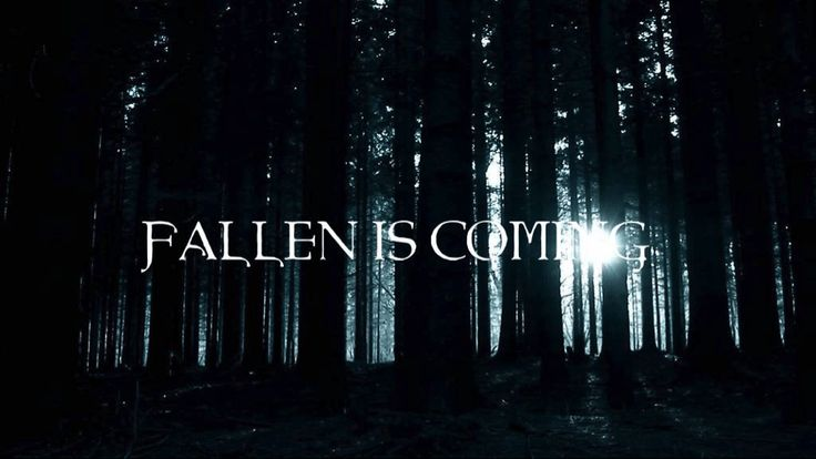 After international release in 2016, the U.S. receives theater, digital, and DVD/Blu-Ray release dates for Fallen. Based on the book series by Lauren Kate.