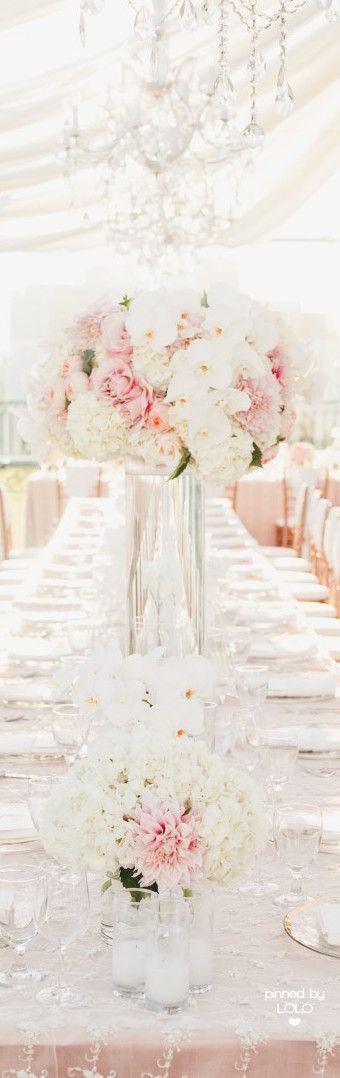 Wedding Tablescape   LOLO❤