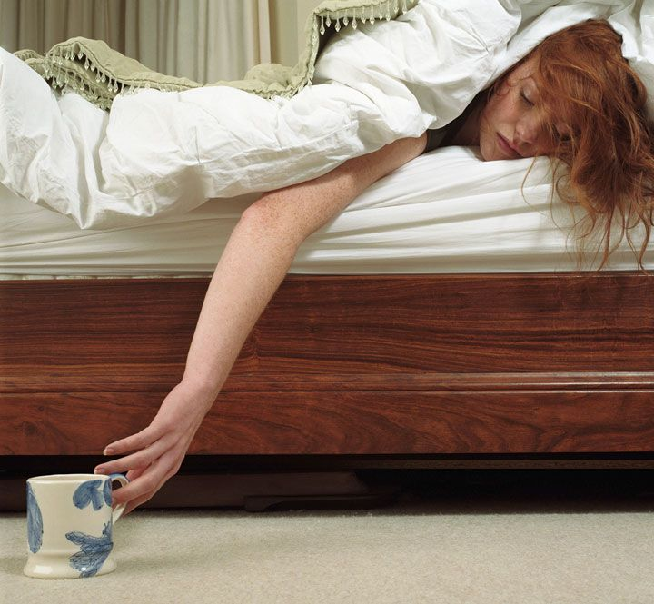 $250 Home Hangover Treatment Service Is Expanding to New Cities