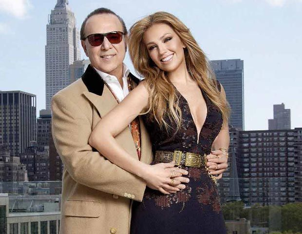 17 best images about thalia y su esposo on pinterest