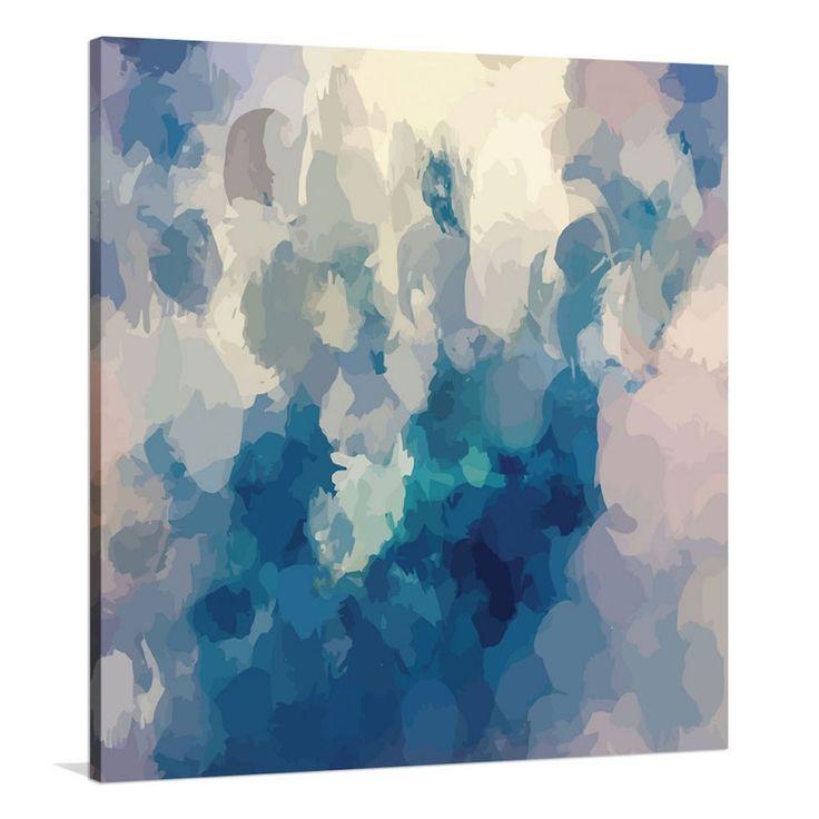 Blue Thursdays | Canvas PrintThe Block Shop - Channel 9
