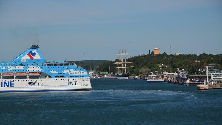 Mariehamn - Alandinseln