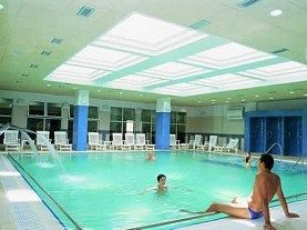 Craciun 2014 - Sovata - Hotel Danubius Health Spa Resort Sovata 4*