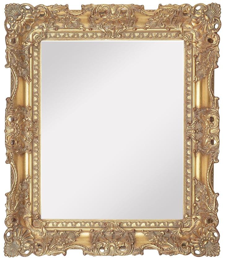28 best Frames images on Pinterest | Frames, Antique frames and ...