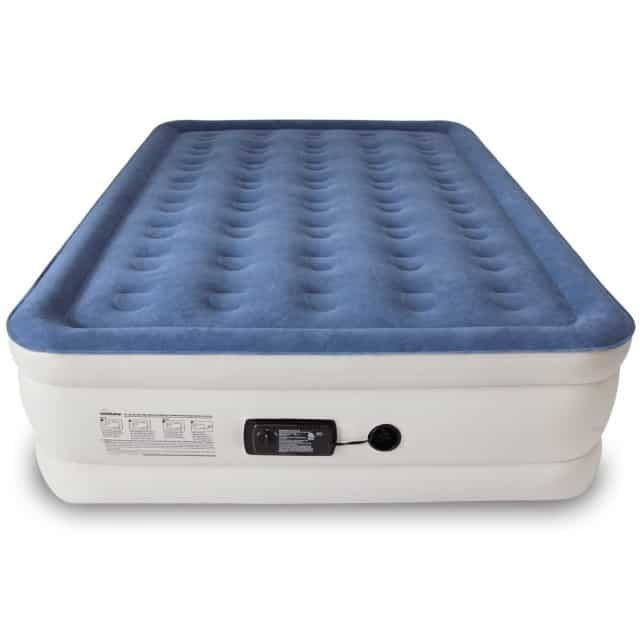 Best Air Mattress Reviews 2017 Top 10 Comparison And Buyers