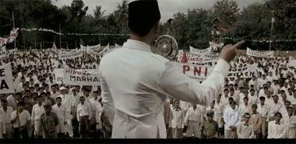 Soekarno : Indonesia Merdeka! - Anak Soekarno Larang Film Soekarno Tayang? - #selebuzz -