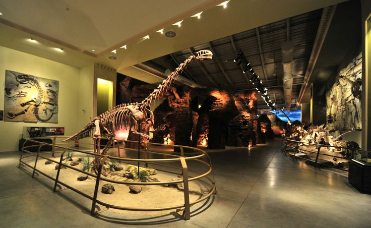 Europe's largest dinosaur theme park Jurassic Land of the students report card gift!  #İstanbul   #Beyoglu    #Faikpashahotel