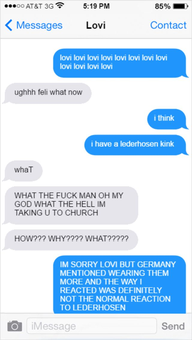 GerIta texts 3/7
