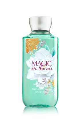 Magic in the Air Shower Gel - Signature Collection - Bath & Body Works