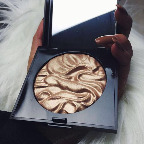 laura mercier highlight in addiction