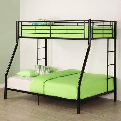 Cool Metal Bunk Beds