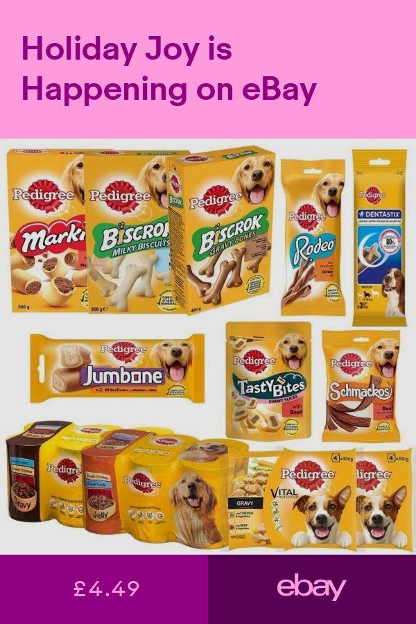 Dog Food Pet Supplies Ebay En 2020 Animalerie Chien Animalerie