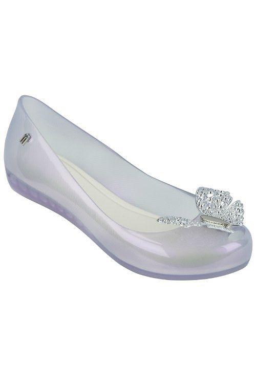 Melissa Ultragirl Cinderella Shoe