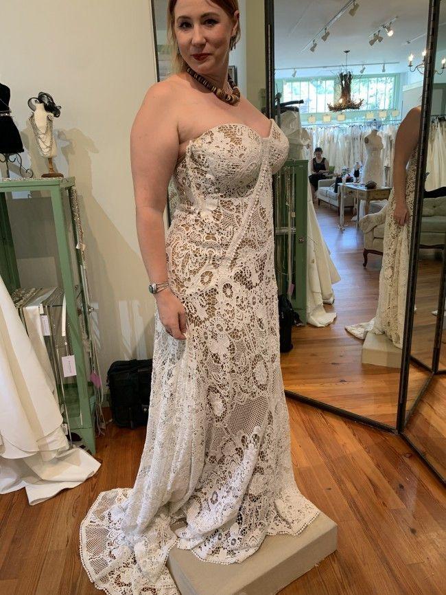Plus Size Designer Dresses For Formal Evening And Wedding Occasions Wedding Dresses Atlanta Bohemian Wedding Dress Wedding Dresses