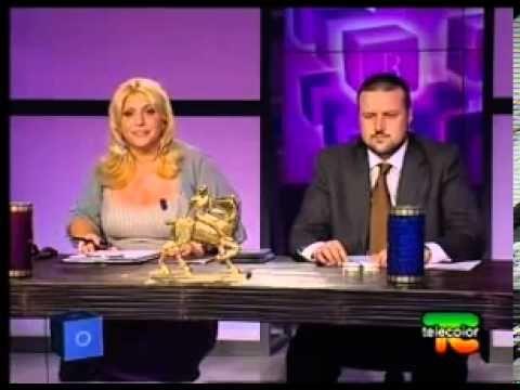 Medicina Amica: dott. Mozzi 16 11 2004 - 3°parte - YouTube