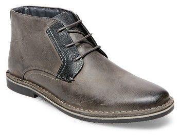Men's Steve Madden Herrin Chukka Boot.. #mensfashion #mens #boots #chukka #stevemadden #mensshoes #shoes #boot #fashion #onsale #shopping #shop