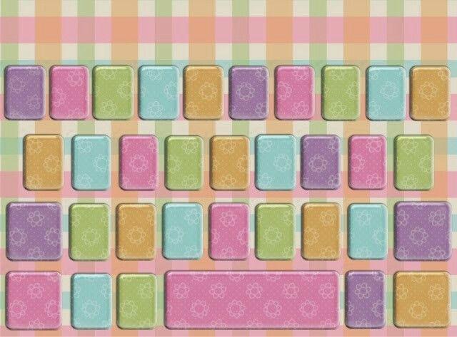 Keyboard Theme Wallpaper | Wallpaper, Keyboard, Eyeshadow
