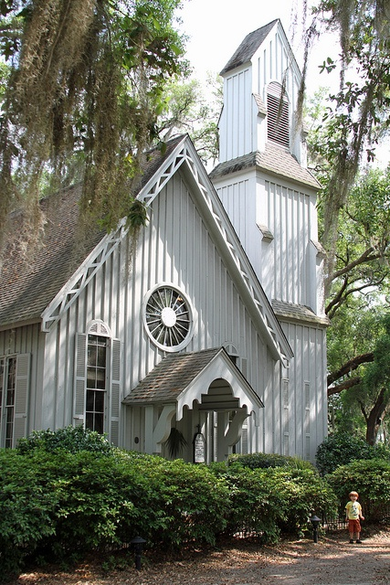 Lowcountry church
