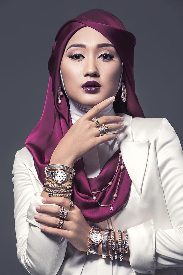 Dian-Pelangi-Charriol-Indonesia-Brand-Ambassador
