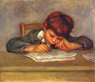 Perfetto Vita ...: Παιδί και Διάβασμα, Πώς Γίνεται Καλός Μαθητής