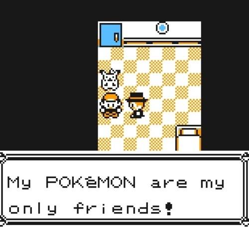 Pokefriends