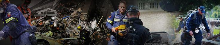 Making a Difference: Flood victim » Australian & New Zealand Australian & New Zealand