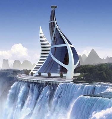 Future Architecture Ideas Future Architec...