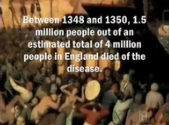 black death in 14th century europe history essay Black death , a horrible plague that raged across europe in the fourteenth century the black death caused the demise of between one third and three quarters of europe's population between 1347and1350, but it had several positive and lasting impacts on european .