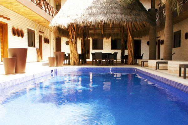Hotel en Sayulita Nayarit