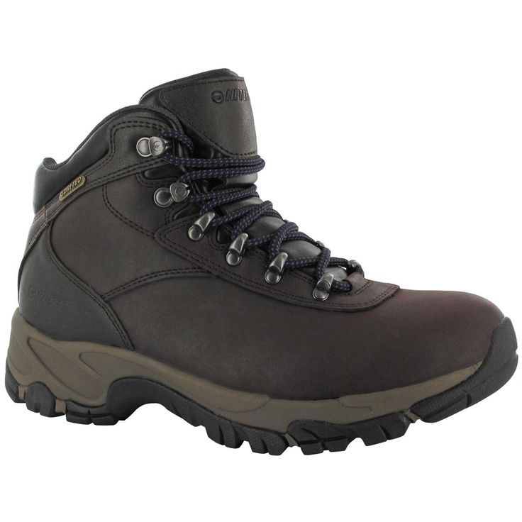 I need new hiking boots. These look like my old ones which I liked.... Hi Tec Hiking Boots Women