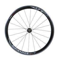 Equipe H4.0 LG  Carbon fiber alloy rims.  Use: Road bike wheels. GIPIEMME