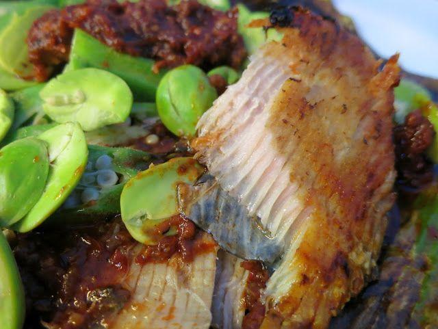 Bbq Fishman 烧鱼堂 777 Food Centre Taman Ungku Tun Aminah Johor Bahru Malaysia Food Bbq Seafood Halal Recipes
