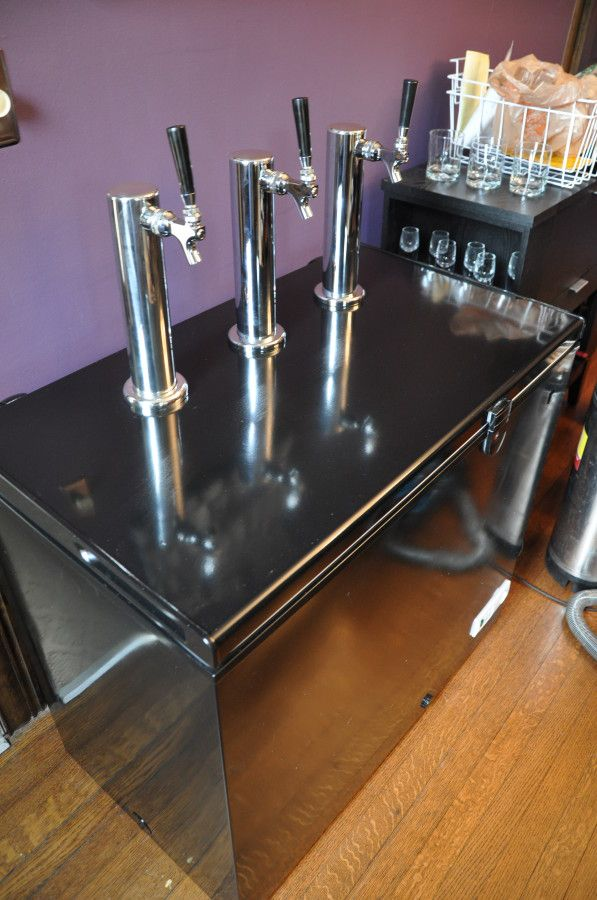 How-to: Build your own custom keg system