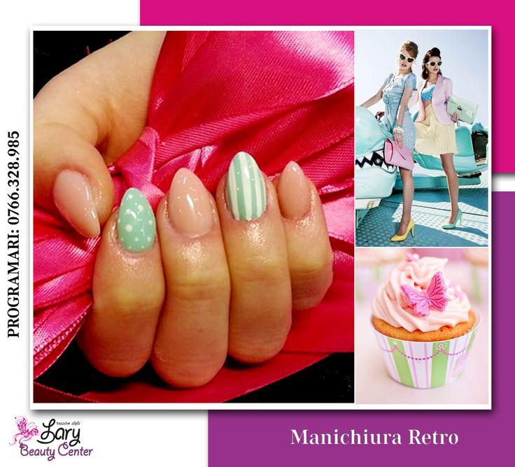 pastel nails http://www.larybeautycenter.ro/servicii/unghii-cu-gel-sau-acryl