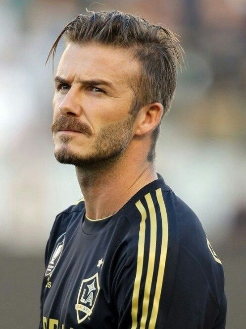david beckham hair style 9 best images about beard on a well david 1522